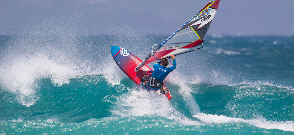 Fanatic Windsurf 2015