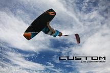 Cabrinha Custom 2010