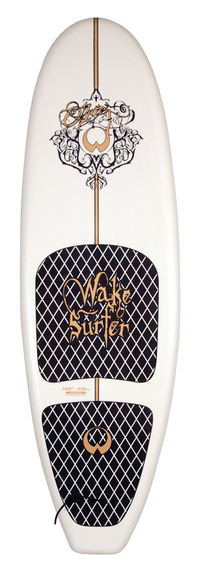 WAKE SKATE - WAKE SURF O'BRIEN
