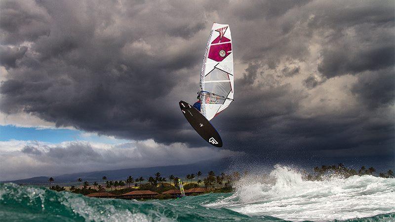 Destockage windsurf avant fermeture