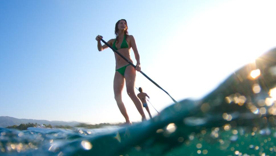 Destockage stand up et surf avant fermeture