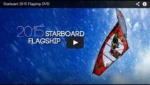 Starboard 2015...10 minutes de plaisir