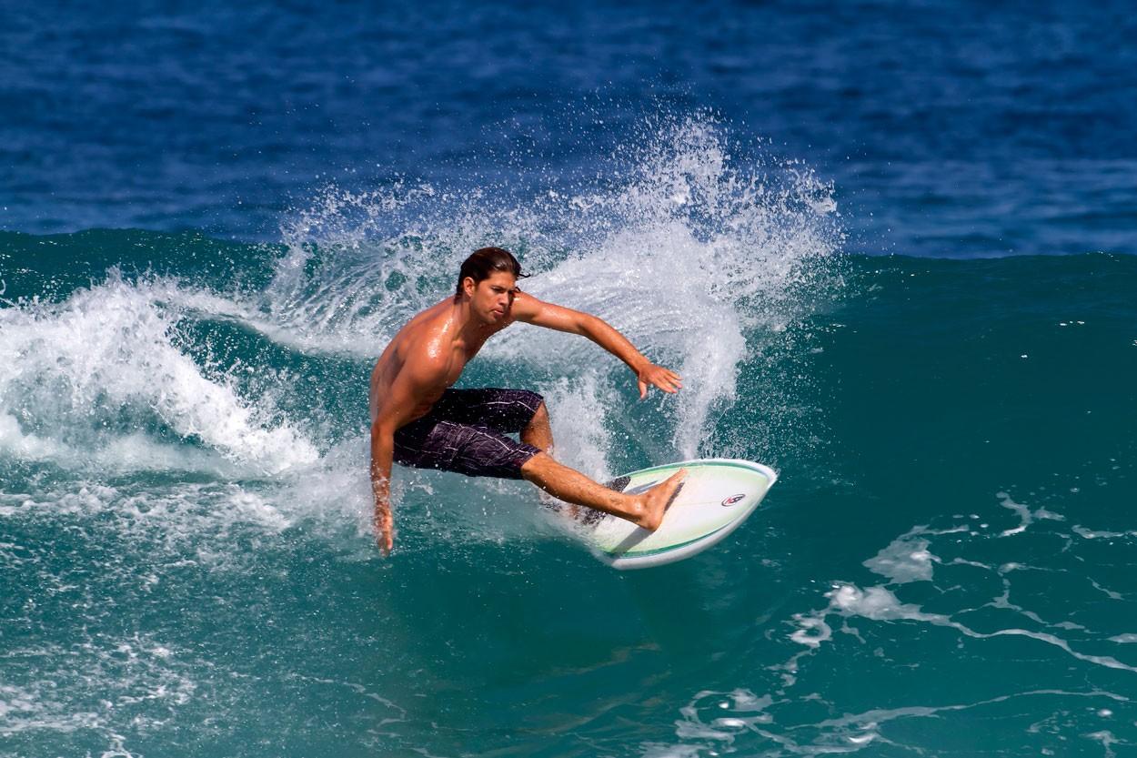 surf nsp action