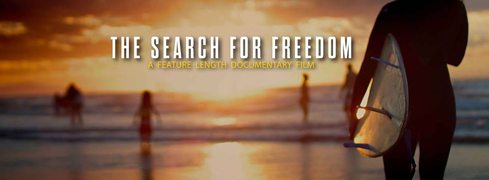 The Search of Freedom.
