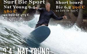 SURF ET LONGBOARD