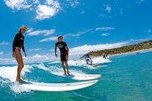 Les Surf Bic 2010