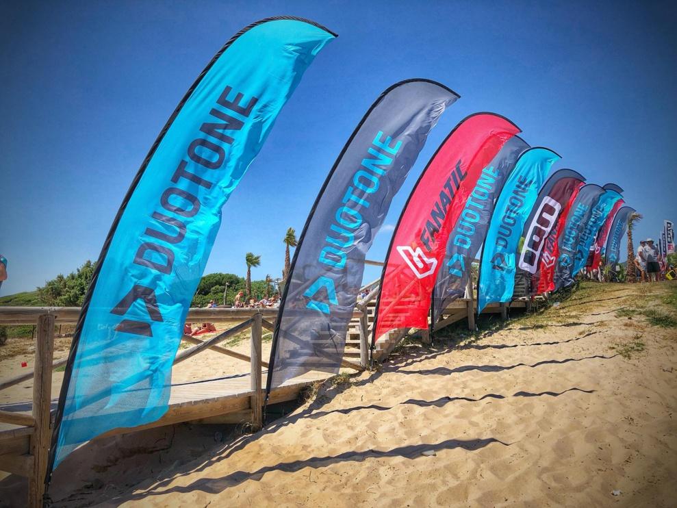 Duotone Windsurf Kitesurf - Photo Pascal Joly
