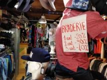 Braderie Surf Shop Tam Tam