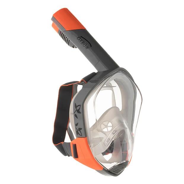 Masque de Snorkeling Oxbow