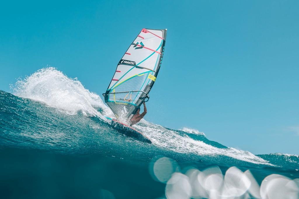 Les nouveautés Duotone Windsurf dévoilées