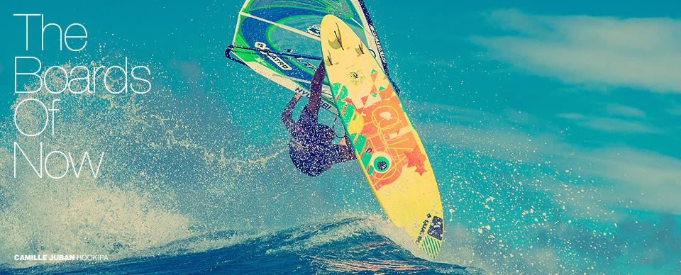 Le windsurf chez Tam Tam !