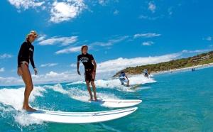 BIC SURF ET LONGBOARD