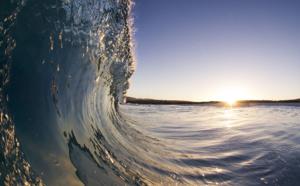 Quelques belles images de surf
