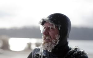 Il fait froid ? pourtant ça surf en Islande
